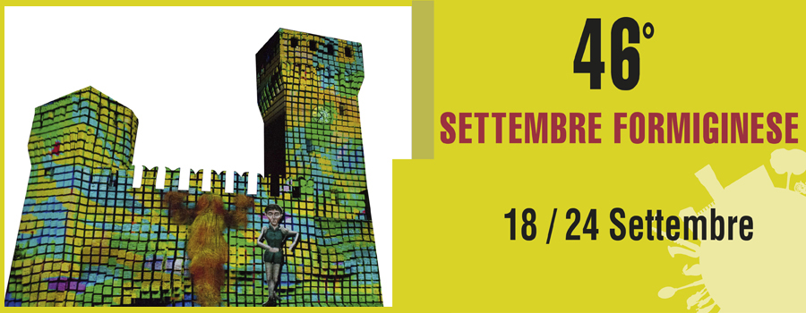 46° Settembre Formiginese