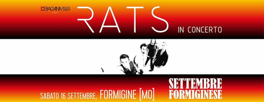 RATS in concerto