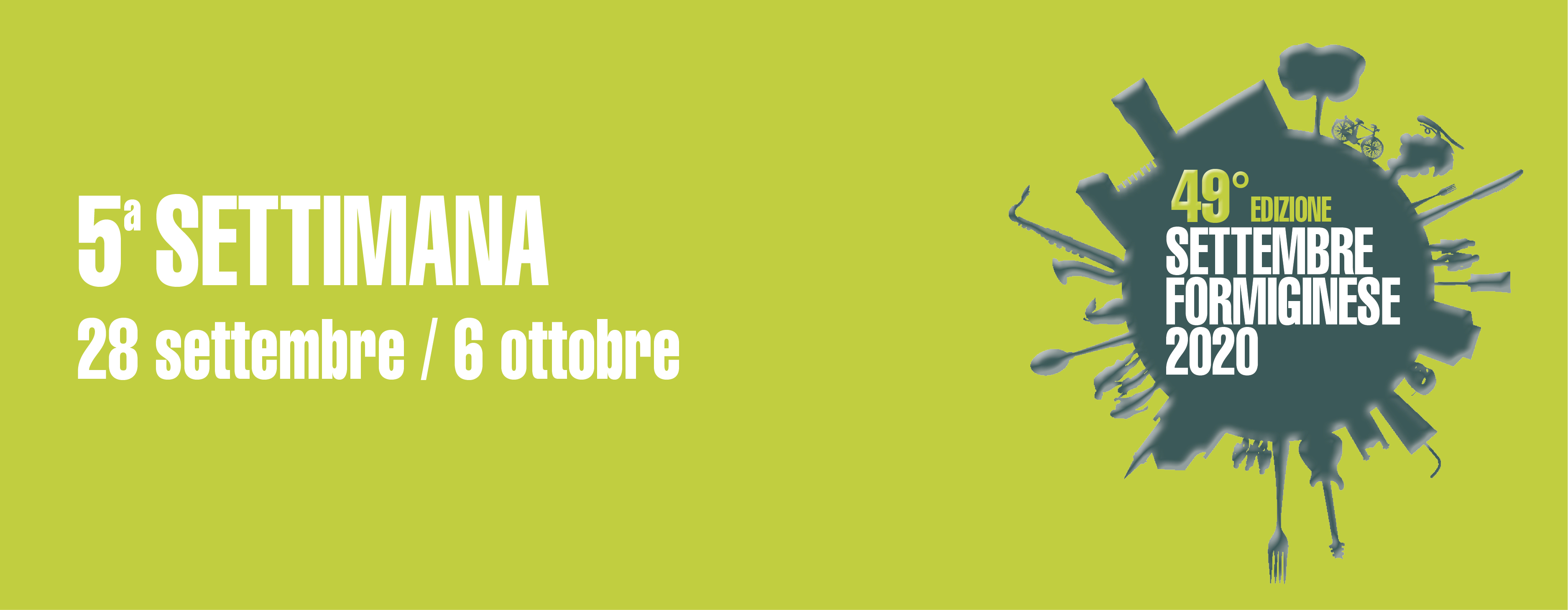 49° Settembre formiginese
