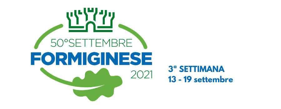 50° Settembre formiginese