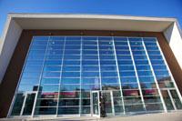 Auditorium fronte