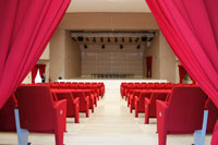 auditorium platea