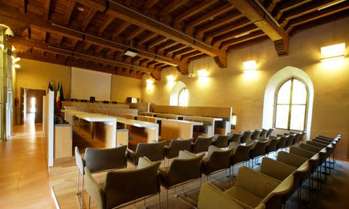 Sala consiliare 2