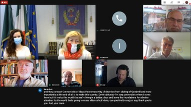 Videocall Europa