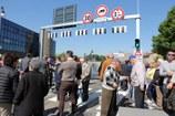 """09 - Inaugurazione sottopasso e via """"Pio La Torre"""""""