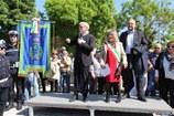 """14 - Inaugurazione sottopasso e via """"Pio La Torre"""""""