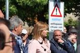 """25 - Inaugurazione sottopasso e via """"Pio La Torre"""""""