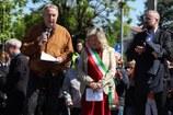 """28 - Inaugurazione sottopasso e via """"Pio La Torre"""""""