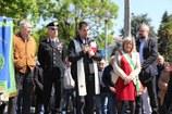 """34 - Inaugurazione sottopasso e via """"Pio La Torre"""""""