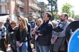 """35 - Inaugurazione sottopasso e via """"Pio La Torre"""""""