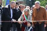 """37 - Inaugurazione sottopasso e via """"Pio La Torre"""""""