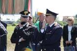 """59 - Inaugurazione sottopasso e via """"Pio La Torre"""""""