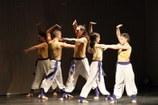 08 - Andrea Zorzi e Kataklò Athletic Dance Theatre