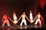 10 - Andrea Zorzi e Kataklò Athletic Dance Theatre