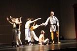 12 - Andrea Zorzi e Kataklò Athletic Dance Theatre