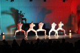 31 - Andrea Zorzi e Kataklò Athletic Dance Theatre