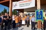 08 - Inaugurazione colombaro