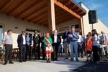 09 - Inaugurazione colombaro