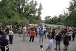 12 - Inaugurazione laghetto delle Ninfee