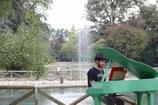 25 - Inaugurazione laghetto delle Ninfee