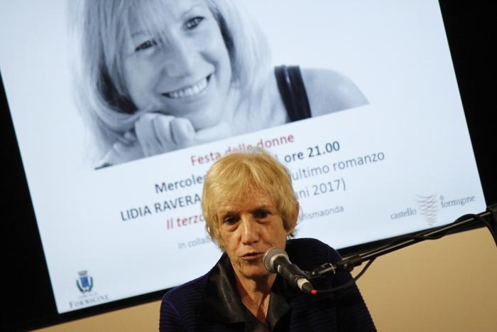 12 - Lidia Ravera