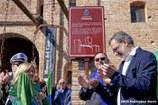 """12 - Cerimonia di intitolazione """"Città di Formigine"""""""