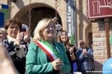 """13 - Cerimonia di intitolazione """"Città di Formigine"""""""