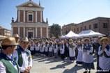 """15 - Cerimonia di intitolazione """"Città di Formigine"""""""