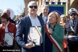 """20 - Cerimonia di intitolazione """"Città di Formigine"""""""