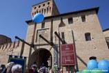 """21 - Cerimonia di intitolazione """"Città di Formigine"""""""