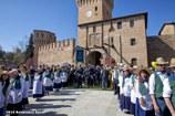 """24 - Cerimonia di intitolazione """"Città di Formigine"""""""