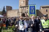 """25 - Cerimonia di intitolazione """"Città di Formigine"""""""
