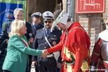 """31 - Cerimonia di intitolazione """"Città di Formigine"""""""