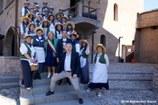 """35 - Cerimonia di intitolazione """"Città di Formigine"""""""