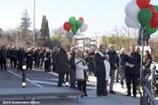 10 - Inaugurazione rotatoria di Casinalbo