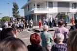 10 - Inaugurazione via A. Fornaciari