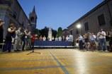 04 - Primo Consiglio Comunale in piazza
