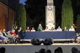09 - Primo Consiglio Comunale in piazza