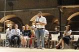 28 - Primo Consiglio Comunale in piazza