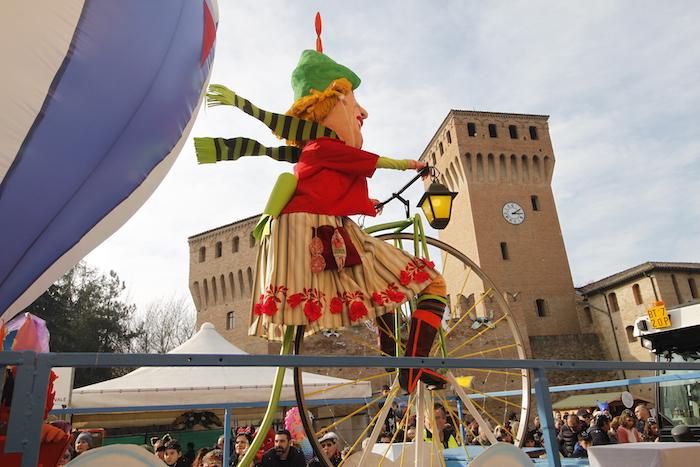 45 - Carnevale 2020