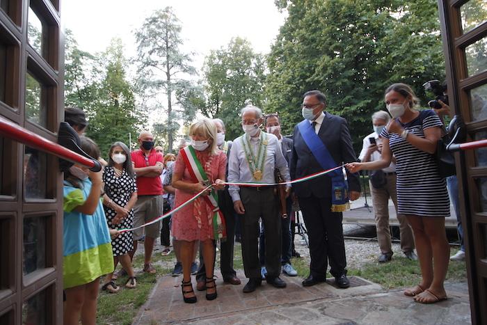 22 - Inaugurazione Acetaia comunale