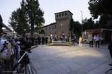 01 - Una piazza, un castello