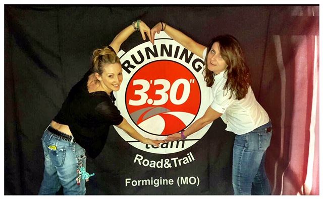 ASSOCIAZIONE A.S.D. 3.30/KM. ROAD & TRAIL RUNNING TEAM